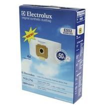Electrolux E53N Stofzuigerzak - stofzak stofzuiger 4 stuks + filter