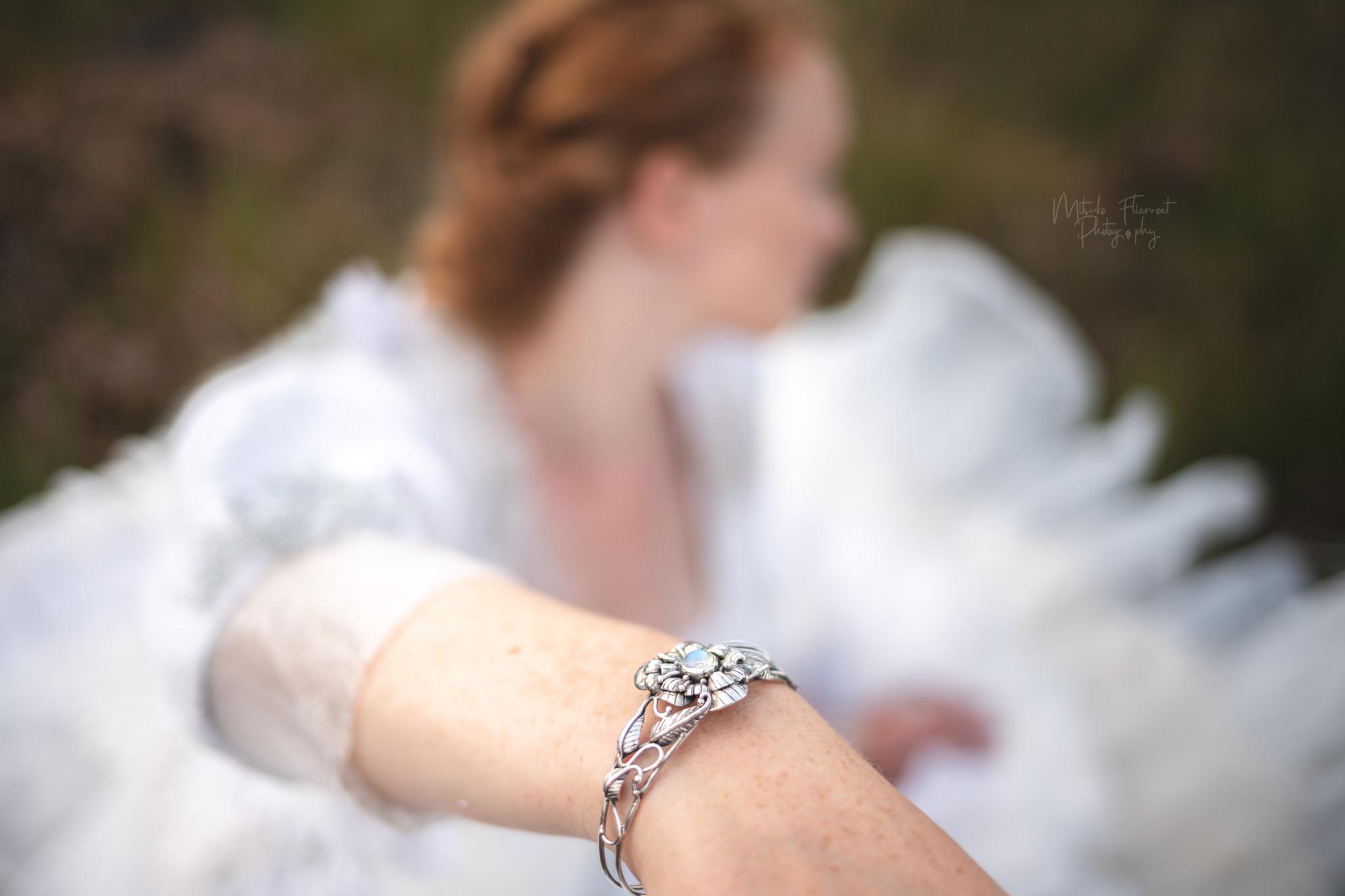 trouwshoot armband