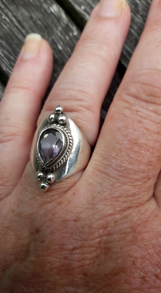 reparatie ring review
