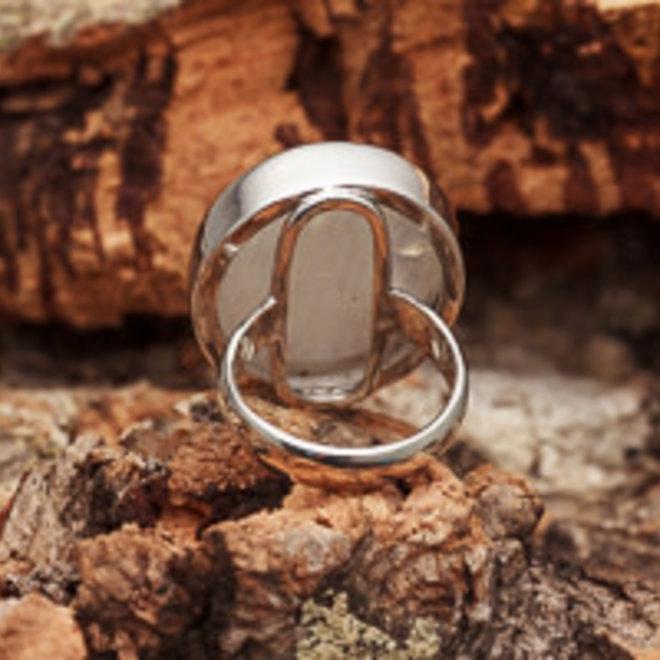 Ring Maansteen