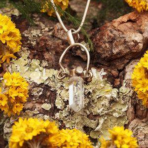 Hanger Bergkristal