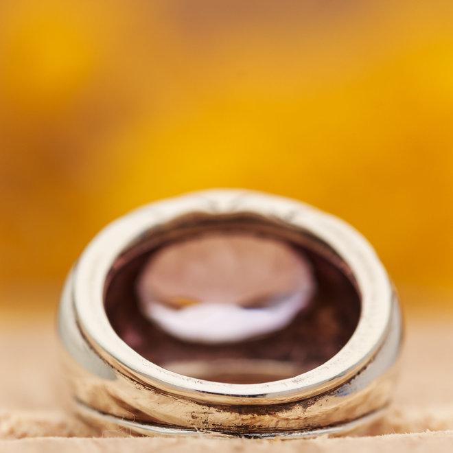 Ring Amethist