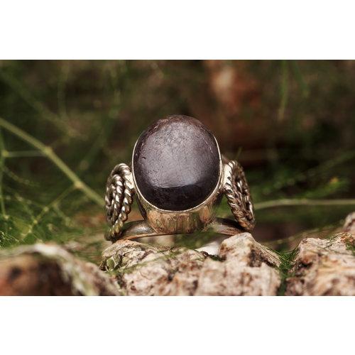 Robijn ring 'Muflone'