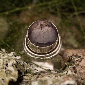 Ring Sterrobijn Rond