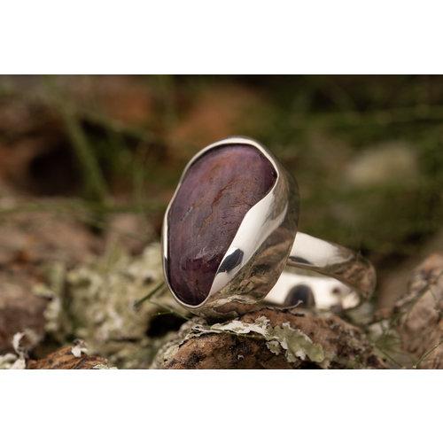 Sterrobijn ring 'Liberum'