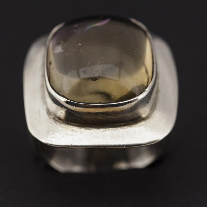Citrien ring 'Tereti'