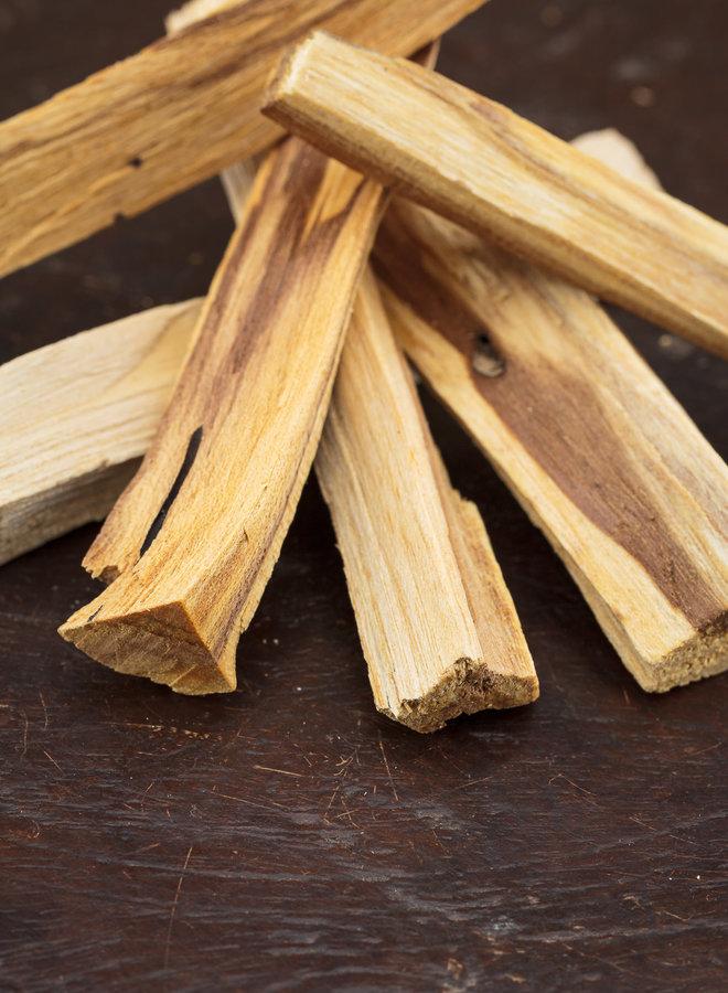 Heilig hout - Palo Santo