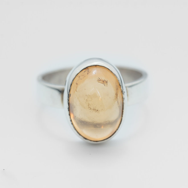Granaat ring 'Kifahari'