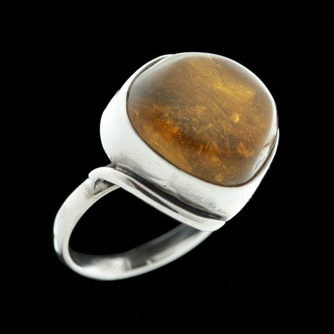 Barnsteen ring 'Fulla'