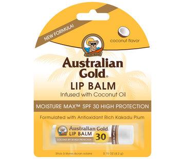 Australian Gold SPF 30 Lipbalm  na rty