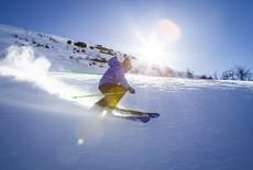 Chraňte svou pokožku během zimních sportů díky Australian Gold!