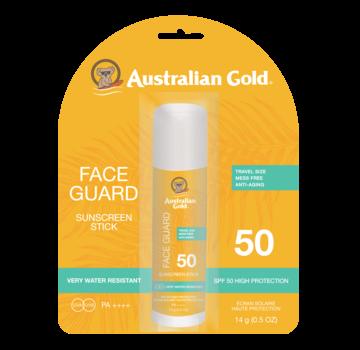 Australian Gold SPF 50 Face Guard Stick