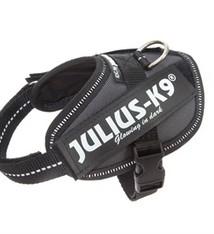Julius k9 Julius k9 idc power-harnas / tuig voor labels antraciet