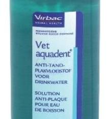 Virbac Virbac vet aquadent