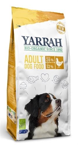 Yarrah Yarrah dog 100% biologische brok kip