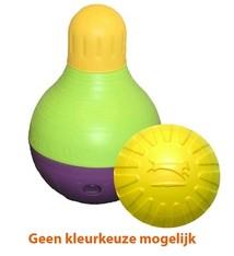 Starmark Starmark swing 'n fling durafoam bal met bob-a-lot voerkegel