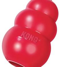 Kong Kong classic rood