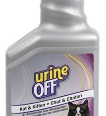 Urine off Urine off cat vlekverwijderaar spray