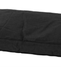 Woefwoef Woefwoef hondenkussen lounge oxford outdoor grijs