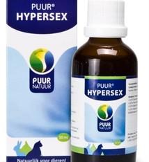 Puur natuur Puur natuur hypersex
