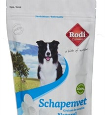 Rodi Rodi exclusive schapenvet bonbons naturel