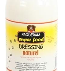 Proderma Proderma vloeibaar schapenvet dressing naturel