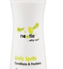 Nooties Nootie dagelijkse spray cucumber/melon