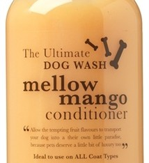House of paws House of paws mellow mango conditioner