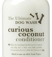 House of paws House of paws curious coconut conditioner