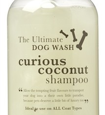 House of paws House of paws curious coconut shampoo