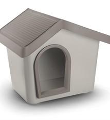 Imac Imac hondenhok zeus 70 grijs