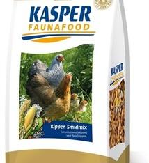 Kasper faunafood Kasper faunafood goldline kippen smulmix