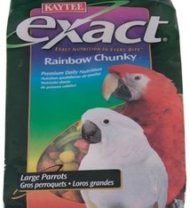 Kaytee Kaytee exact chunky papegaai