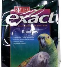 Kaytee Kaytee exact rainbow papegaai