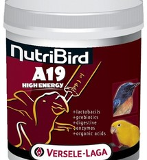 Nutribird Nutribird a19 high energy babyvogels