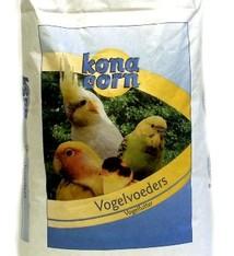 Konacorn Konacorn papegaaienvoer pepers/pinda