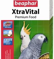 Beaphar Xtravital papegaaienvoer