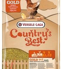 Versele-laga Versele-laga country's best gold 1&2 mash opgroeimeel