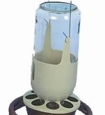 Fauna Fauna glazen flesautomaat