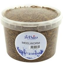 De vries De vries meelworm