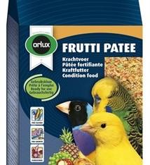 Orlux Orlux frutti patee krachtvoer