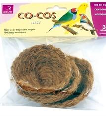 Esve Esve kokos nestje
