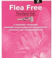 Exil Exil kat flea free twinspot