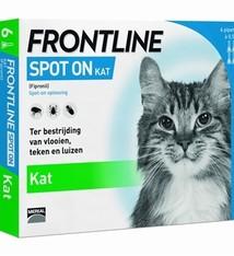 Frontline Frontline kat spot on