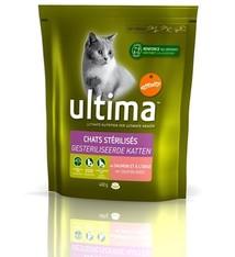 Ultima Ultima kat sterilised zalm