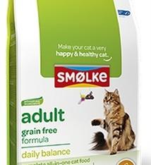 Smolke Smolke cat adult grain free