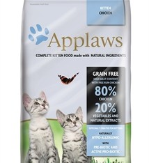 Applaws Applaws kitten chicken