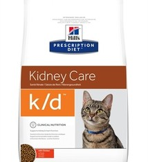 Hill's prescription diet Hill's feline k/d