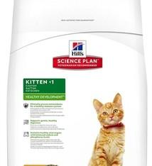 Hill's science plan Hill's feline kitten healthy development kip
