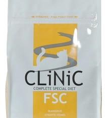 Clinic Clinic kat fsc blaasgruis